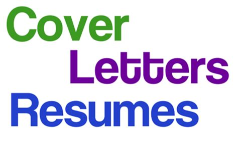Cover Letter Examples Written by Professional & Certified